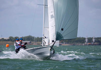 RS 400 Open Portchester 17