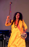 Parvathy Baul, and >