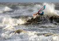 Timo Mullen at Branksome